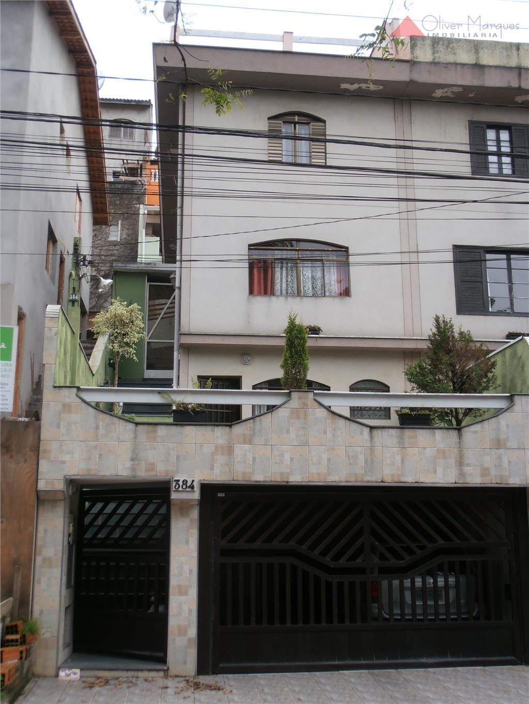 Sobrado residencial à venda, Granja Viana, Cotia - SO1259.