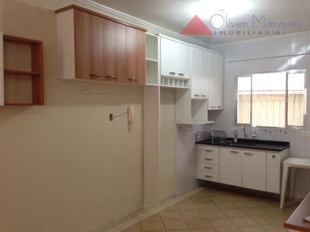 Casa residencial à venda, Jaguaribe, Osasco - CA0760.