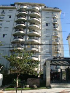 Apartamento residencial para locação, Vila São Francisco, São Paulo - AP3970.