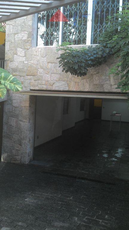 Sobrado residencial para locação, Vila Yara, Osasco - SO1178.