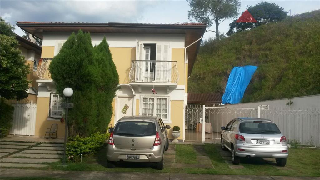 Sobrado residencial à venda, Butantã, São Paulo - SO1265.