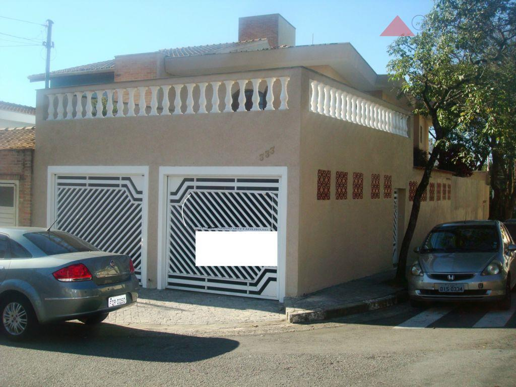 Sobrado residencial à venda, Jardim Guadalupe, Osasco - SO1280.