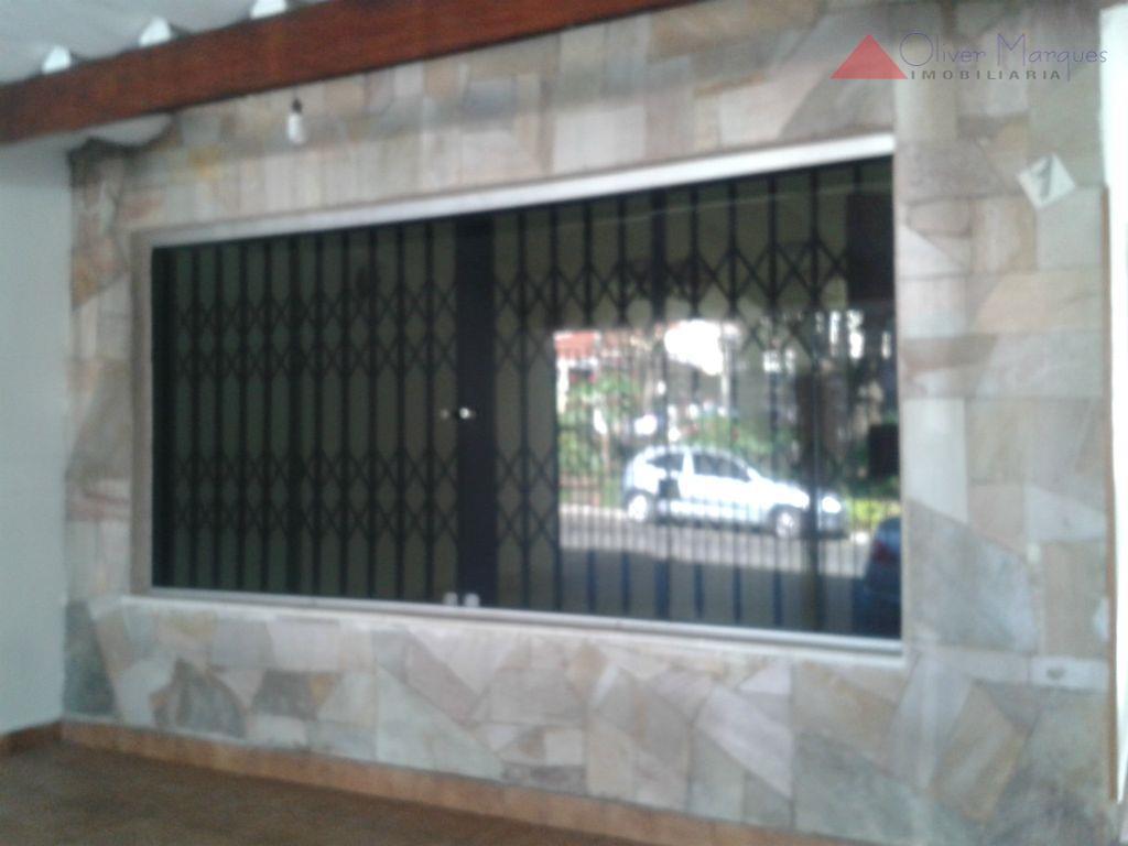 Sobrado residencial à venda, Jardim Guadalupe, Osasco - SO1282.