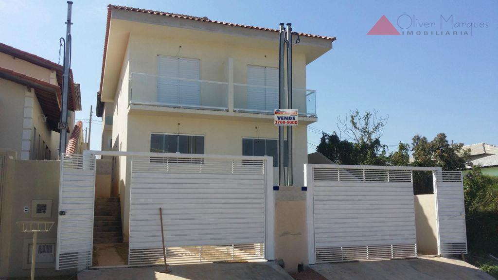 Sobrado residencial à venda, Jardim Japão (Caucaia do Alto), Cotia - SO1293.
