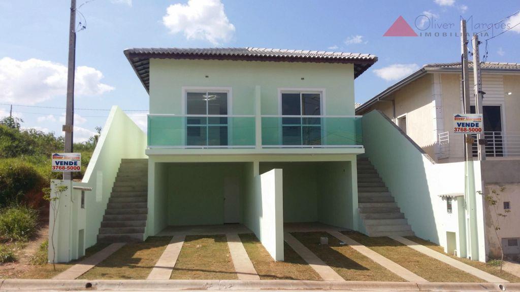 Casa residencial à venda, Jardim Japão (Caucaia do Alto), Cotia.