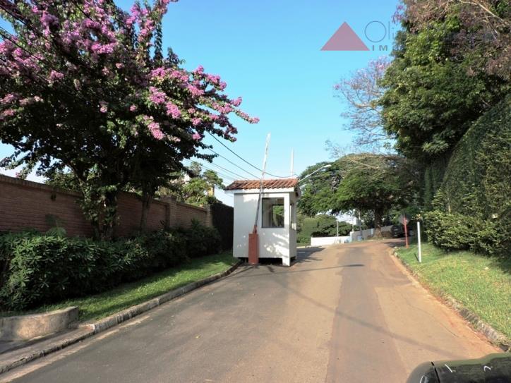 Terreno residencial à venda, Granja Viana, Cotia - TE0176.
