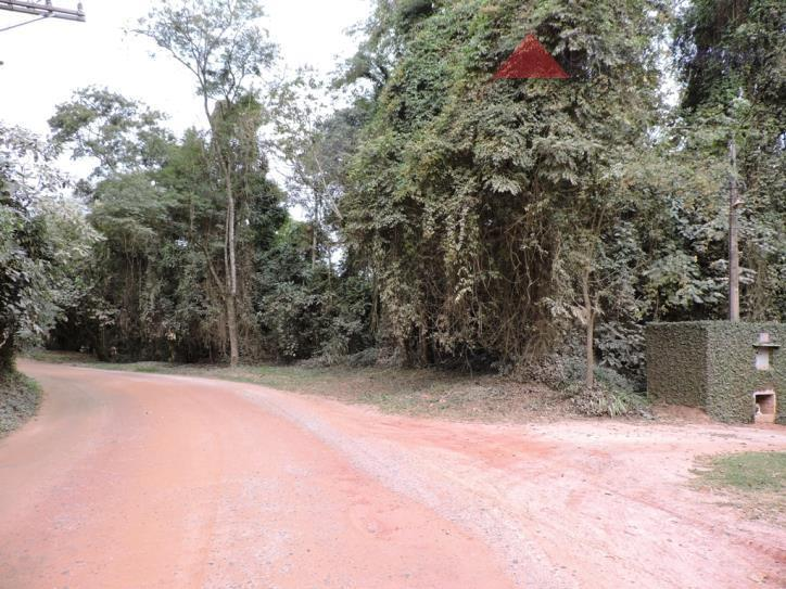 Terreno  residencial à venda, Granja Viana, Cotia. Renoir II - Lote de 2.726m² próximo da portaria!