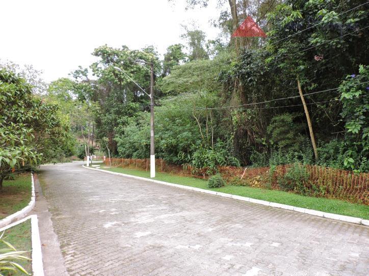 Terreno residencial à venda, Altos de São Fernando, Jandira - TE0180.
