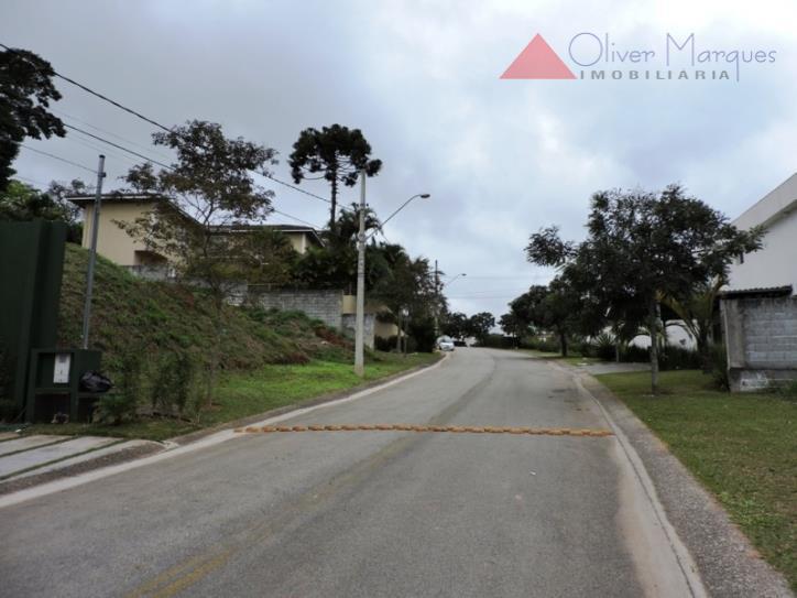 Terreno residencial à venda, Granja Viana, Carapicuíba - TE0181.