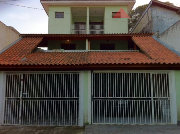 Casa residencial à venda, Granja Viana, Cotia - CA0792.