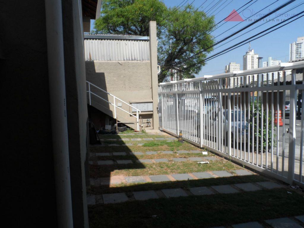 Casa comercial para locação, Jaguaré, São Paulo - CA0794.