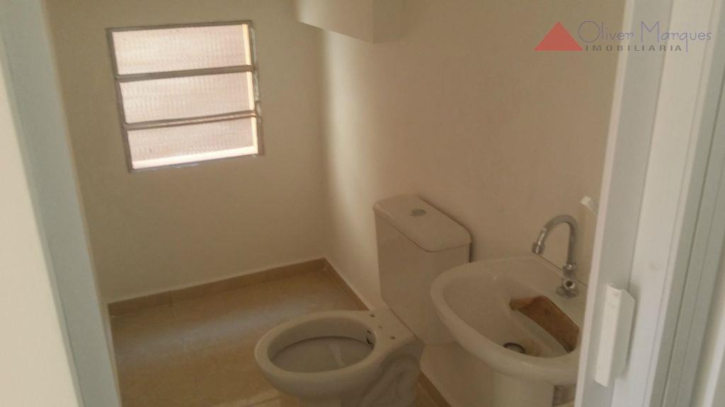 Sobrado residencial à venda, Cotia, Cotia - SO1326.
