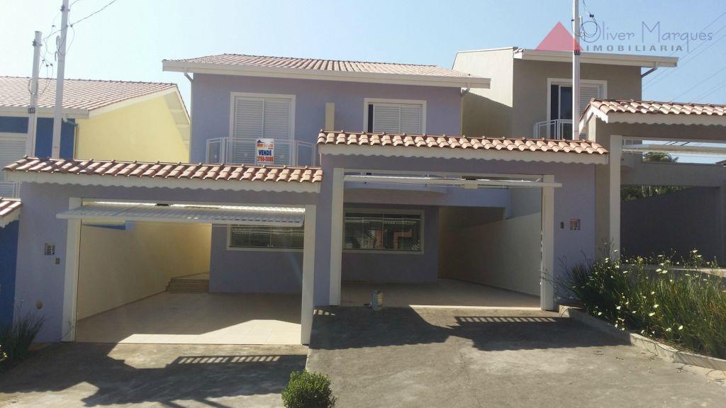 Sobrado residencial à venda, Granja Viana, Cotia - SO1336.