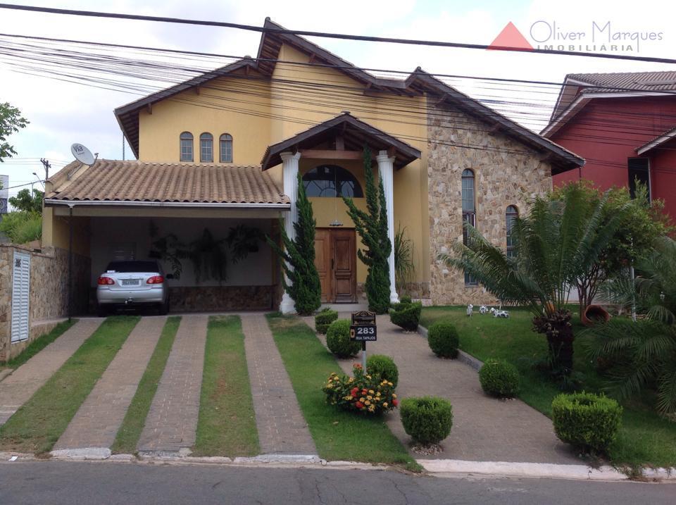 Casa  residencial à venda, Tarumã, Santana de Parnaíba.