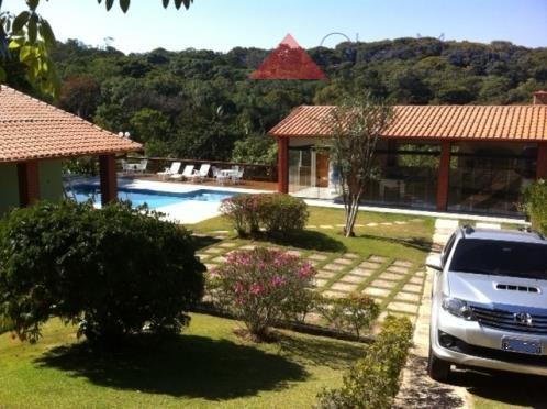 Chácara residencial à venda, Paruru, Ibiúna - CH0073.