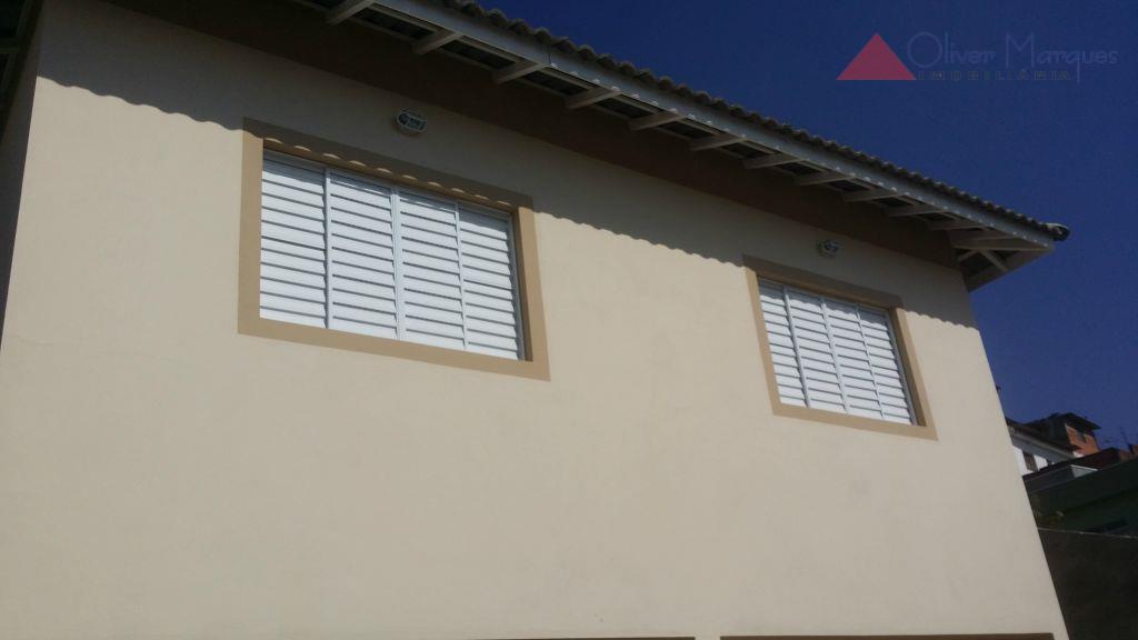 Casa residencial à venda, Jardim Japão (Caucaia do Alto), Cotia - CA0799.