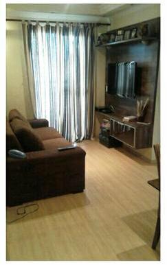 Apartamento residencial à venda, Conceição, Osasco - AP4099.