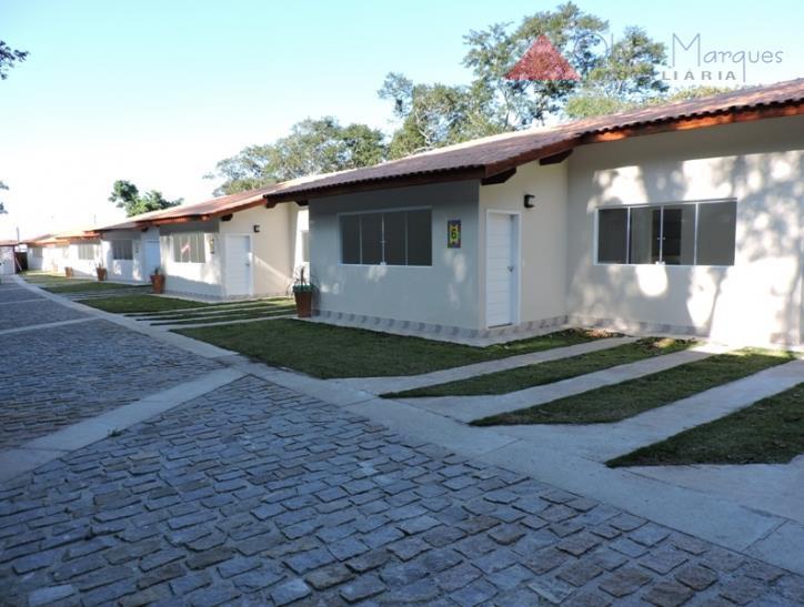 Casa residencial à venda, Granja Viana, - CA0803.