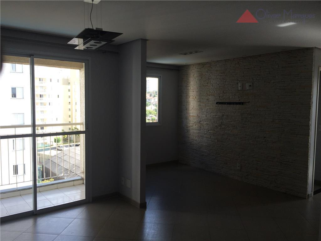 Apartamento residencial para locação, Jaguaré, São Paulo - AP3957.