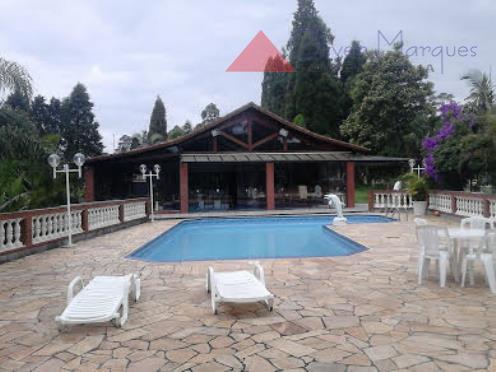 Chácara residencial à venda, Vargem do Salto, Ibiúna - CH0076.