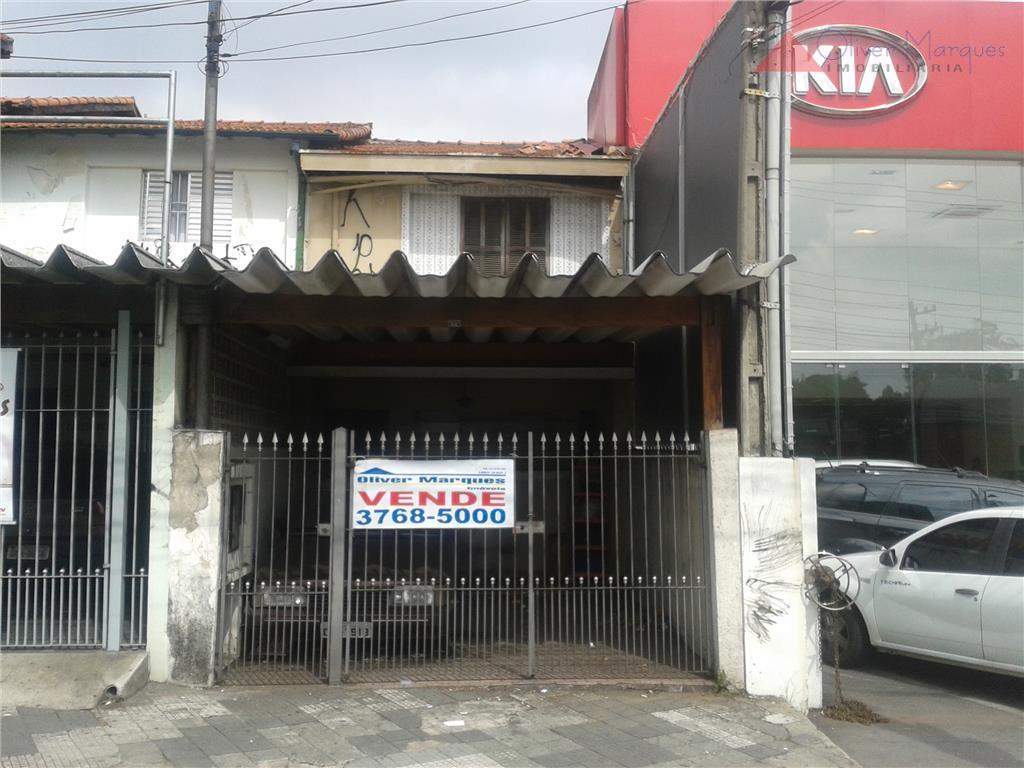 Sobrado comercial à venda, Vila Yara, Osasco - SO1357.