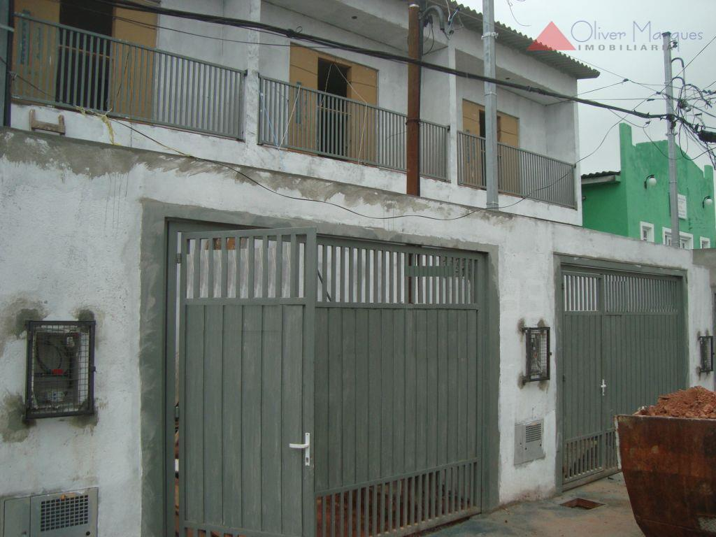 Sobrado  residencial à venda, Jardim D Abril, São Paulo.