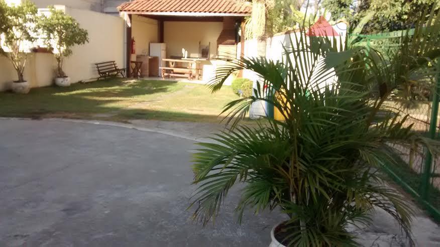 Sobrado residencial à venda, Granja Viana, Cotia - SO1358.