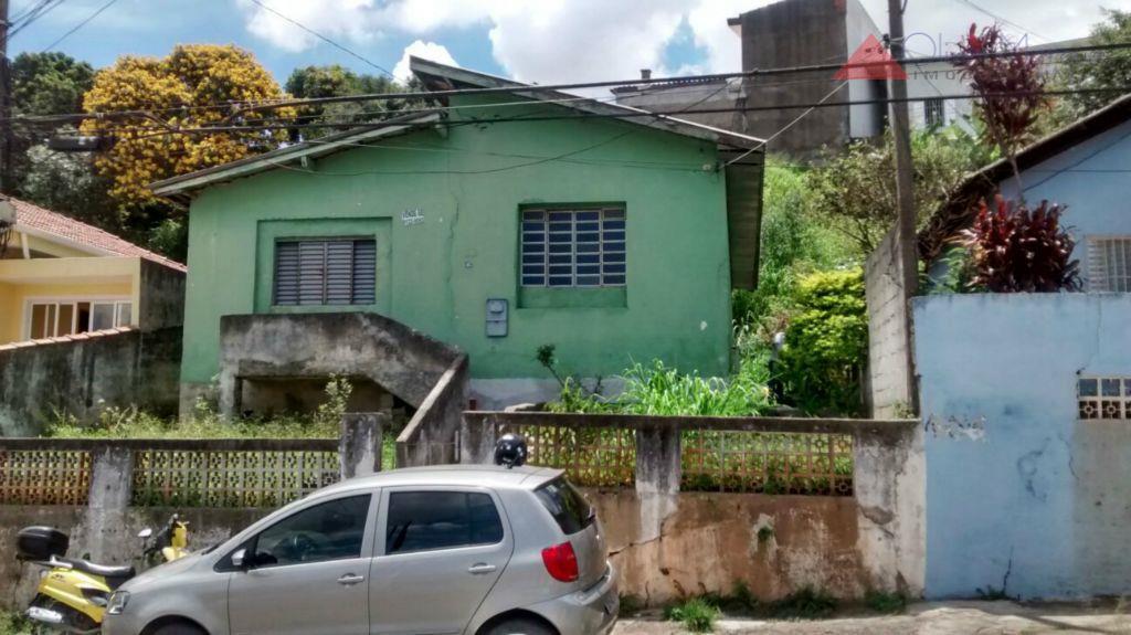 Terreno residencial à venda, Jaguaré, São Paulo.