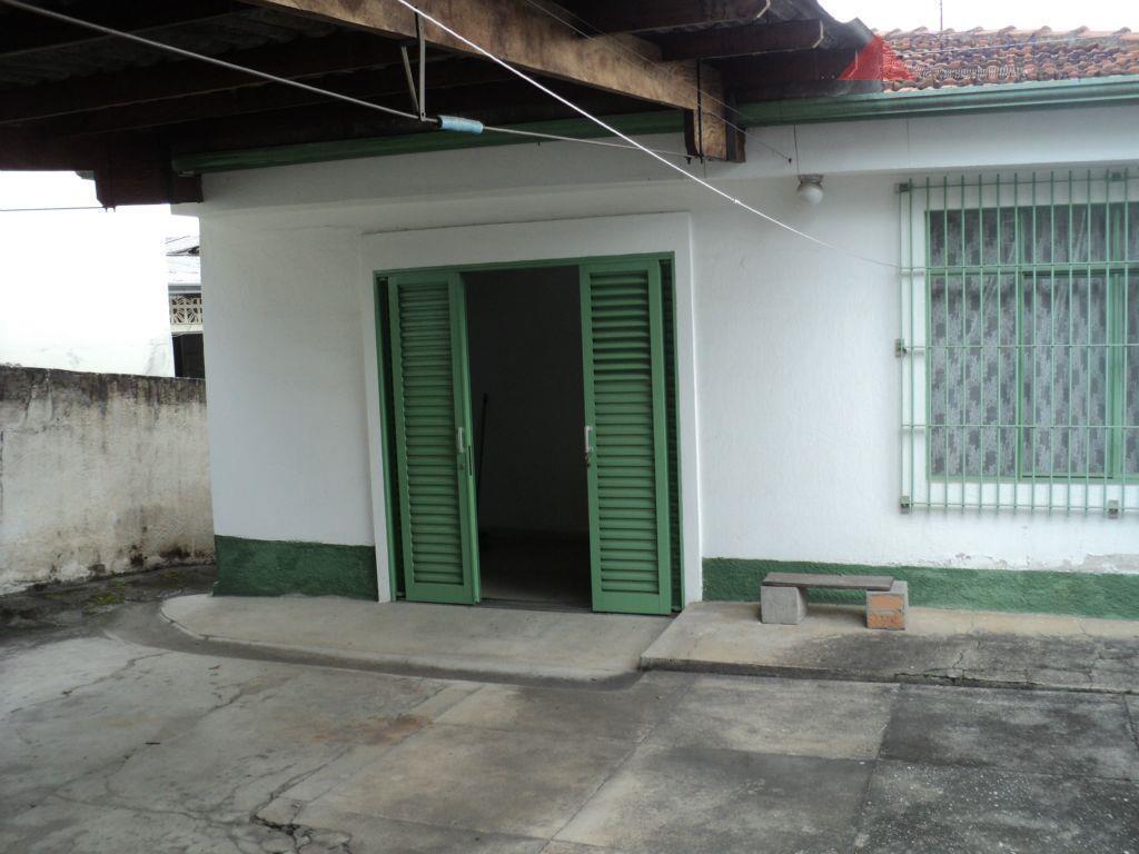 Casa residencial à venda, Jaguaré, São Paulo - CA0811.