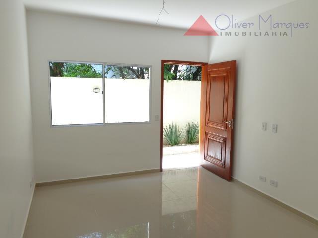 Sobrado residencial à venda, I.A.P.I., Osasco - SO1363.