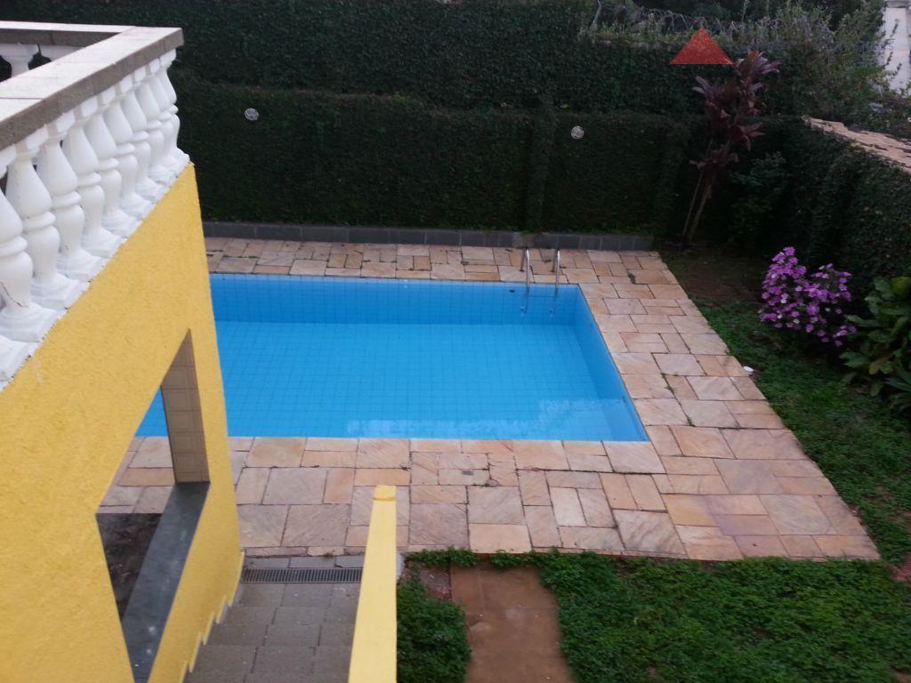 Sobrado residencial à venda, Granja Viana, Cotia - SO1370.
