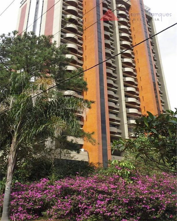 Apartamento Duplex residencial à venda, Alphaville, Barueri - AD0017.
