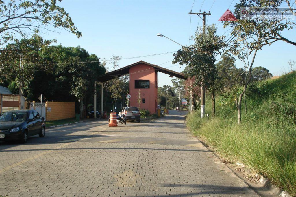Terreno residencial à venda, Raposo Tavares, Osasco - TE0185.