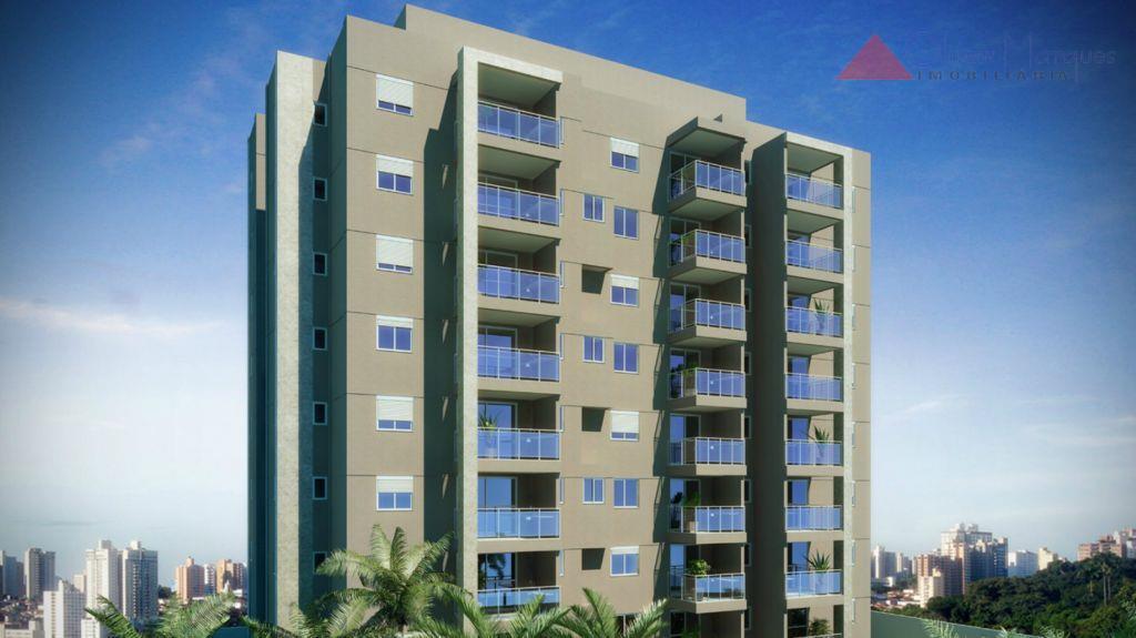 Apartamento residencial à venda, Alta da Lapa, São Paulo - AP4227.