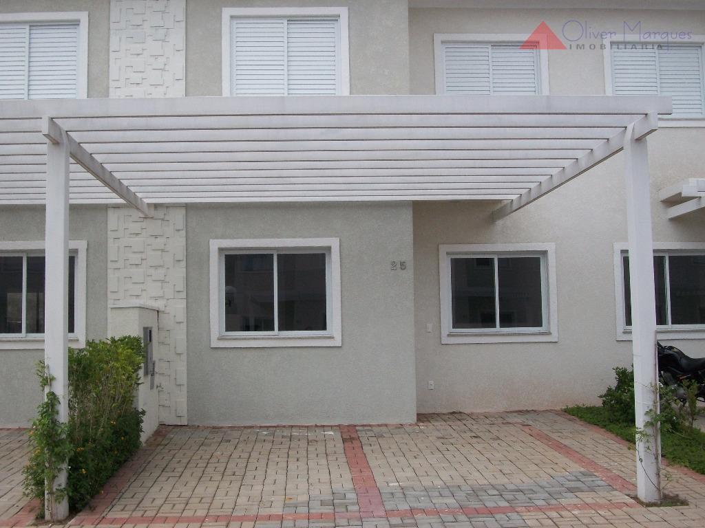 Casa residencial para locação, Vila Jair, Valinhos - CA0845.