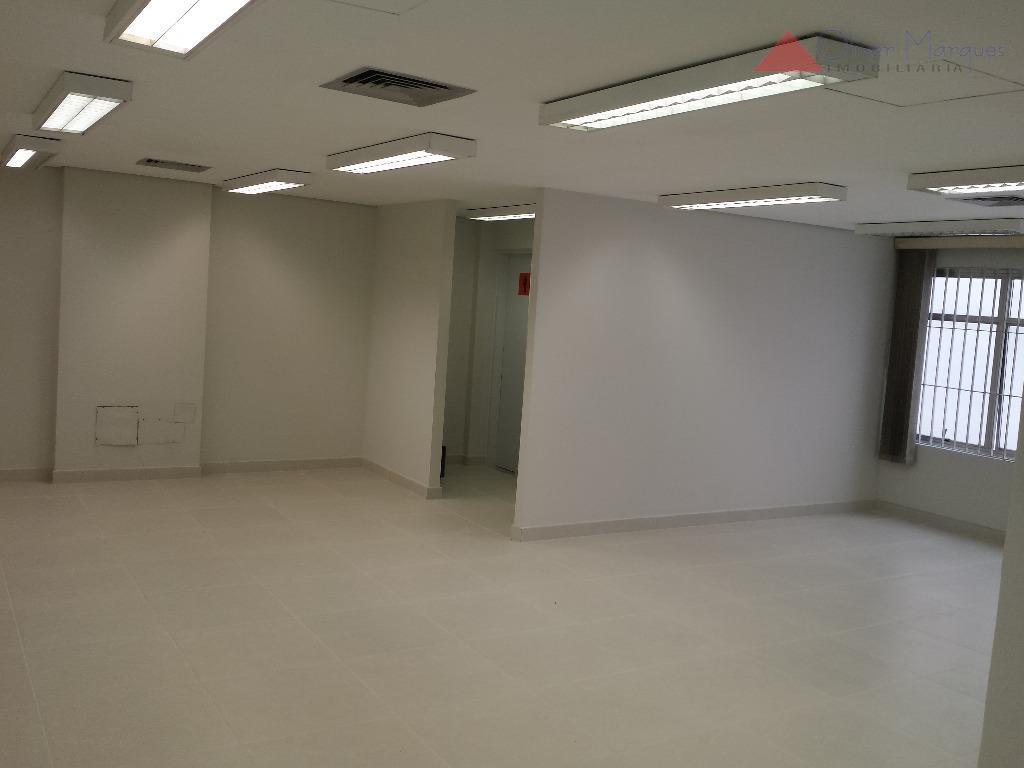 Prédio comercial para locação, Centro, Osasco - PR0047.