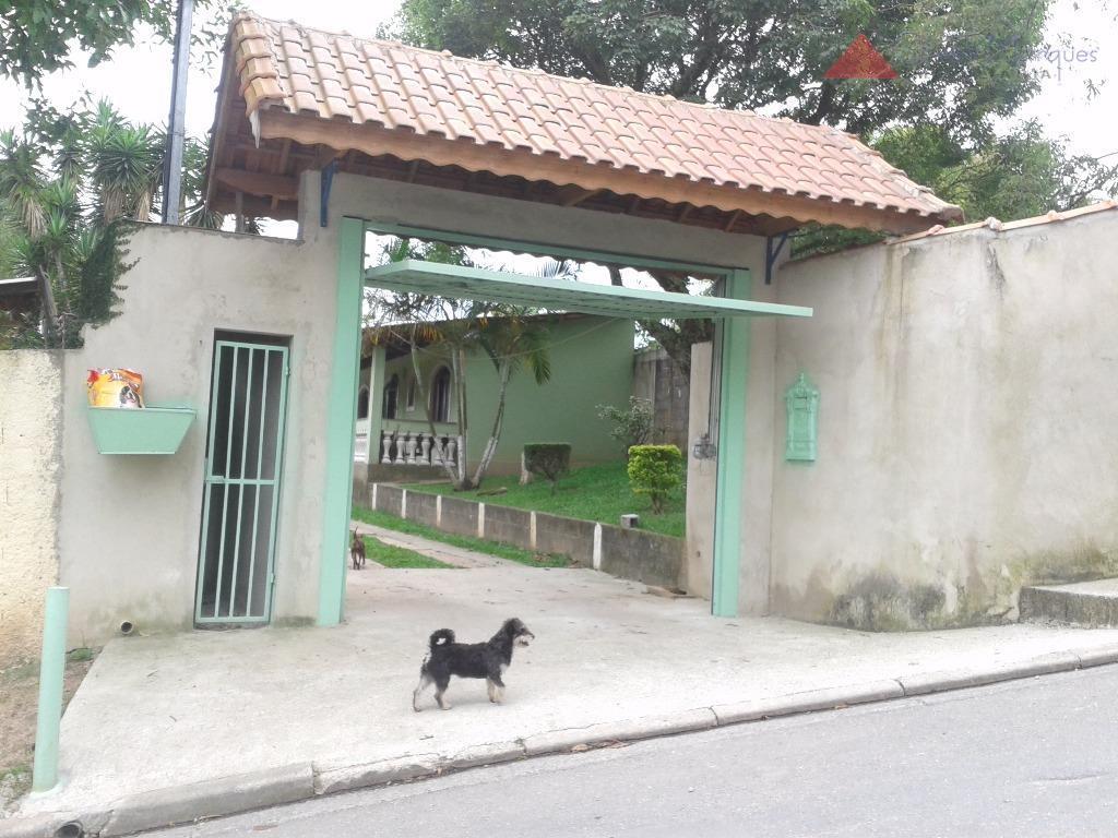 Chácara residencial à venda, Parque Mira Flores, Itapevi - CH0083.