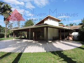 Casa residencial à venda, Granja Viana, Cotia - CA0866.