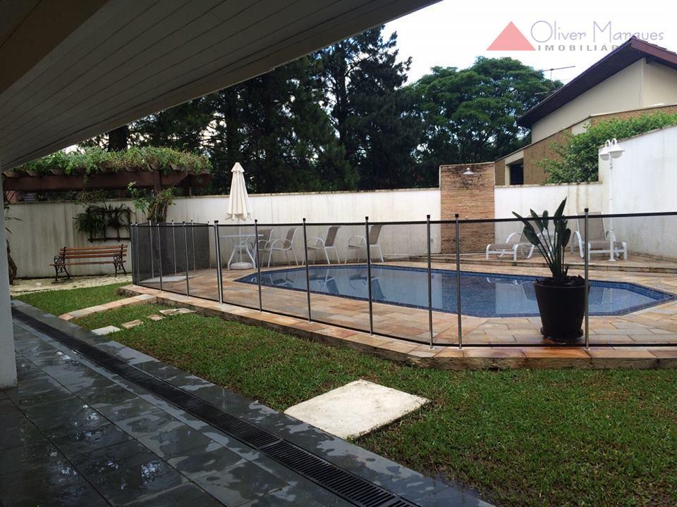 Casa residencial à venda, Residencial das Estrelas, Barueri - CA0870.