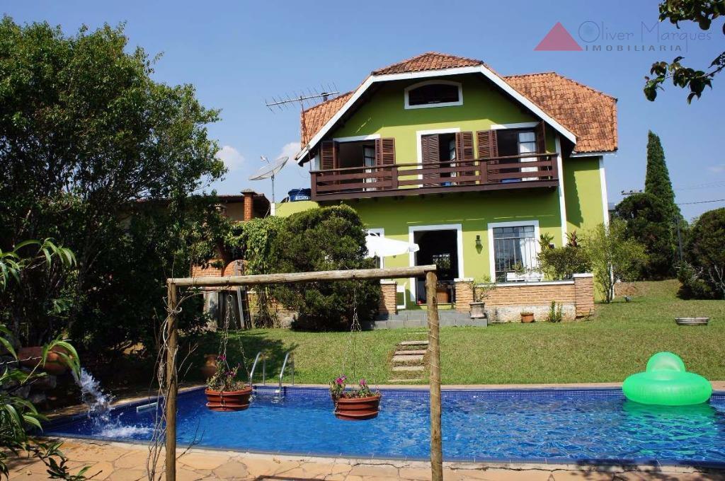 Chácara residencial para locação, Ibiúna, Ibiúna - CH0084.