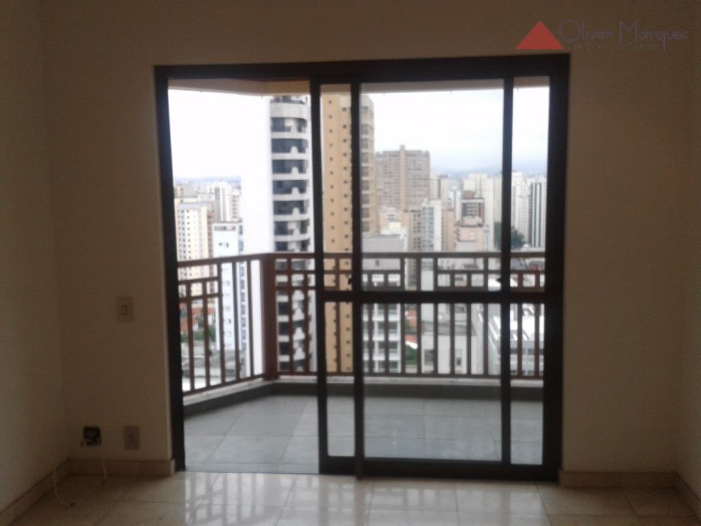 Apartamento residencial para locação, Perdizes, São Paulo - AP4291.