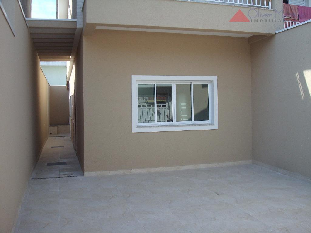 Sobrado residencial à venda, Bela Vista, Osasco - SO1417.