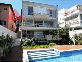 Sobrado residencial à venda, Granja Viana, Carapicuíba - SO1424.