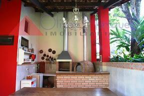 Sobrado residencial à venda, Granja Viana, Cotia - SO1429.