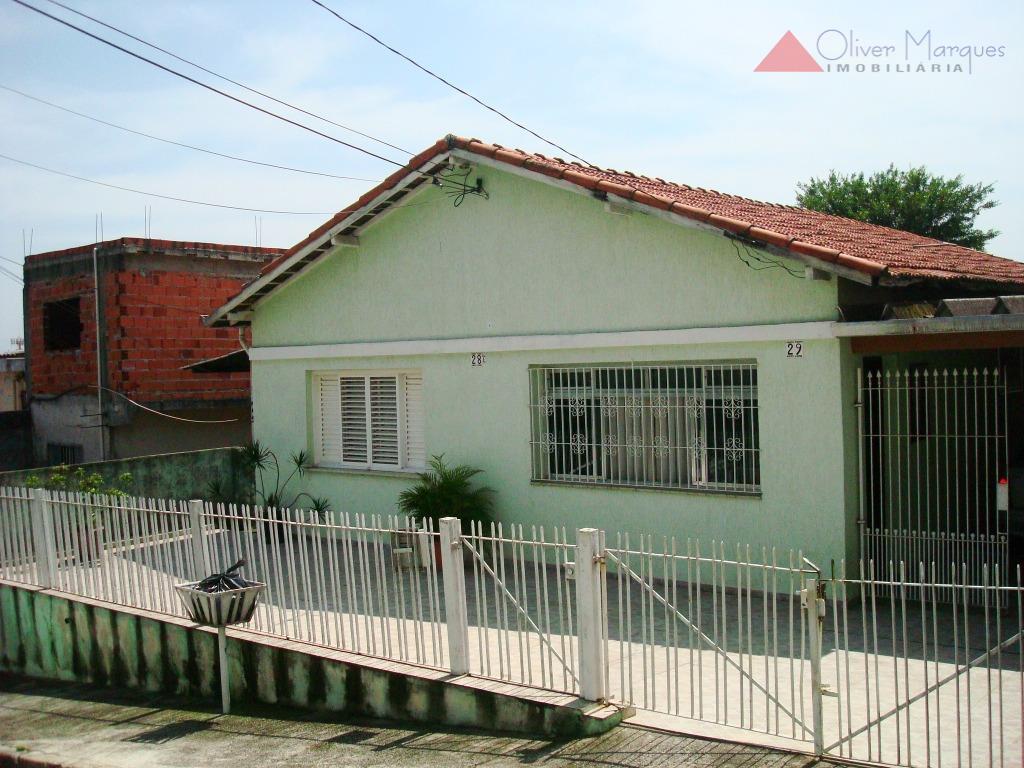 Casa residencial à venda, Jaguaré, São Paulo - CA0886.