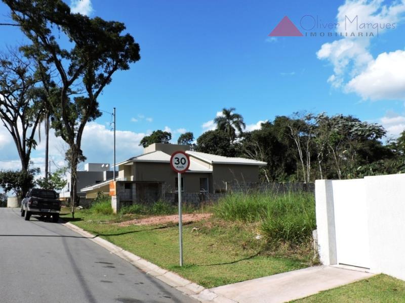 Terreno residencial à venda, Granja Viana, Cotia - TE0188.