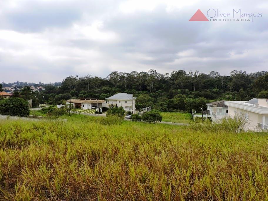 Terreno residencial à venda, Jardim Passárgada I, Cotia - TE0189.