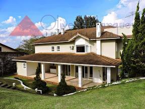 Sobrado residencial à venda, Algarve, Cotia - SO1444.