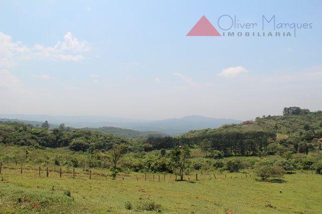 Terreno residencial à venda, Planalto Verde, São Roque - TE0190.