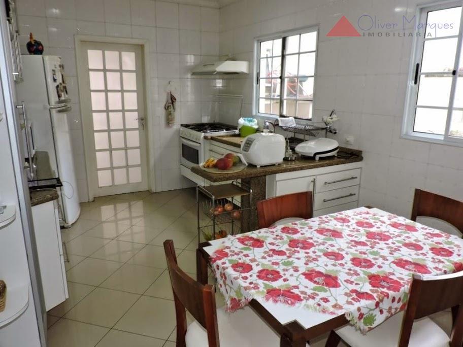 Sobrado residencial à venda, Granja Viana, Carapicuíba - SO1449.